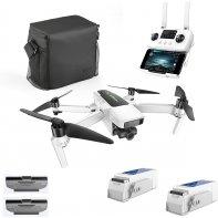 Drone Hubsan Zino 2 Pack Autonomie