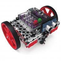 Echo Robot Tetrix Prime Édition Limitée