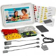 Ensemble De Construction set LEGO® Education WeDo™ (Logiciel Et Pack D'Activités Inclus)
