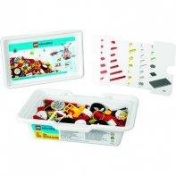 Ensemble De Ressources LEGO® Education WeDo™ (Pack D'Activités Inclus)