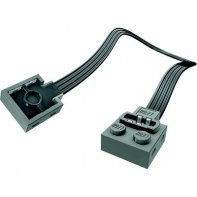 """Extension Wire 8"""" (20 cm) LEGO® Power Functions 8886"""