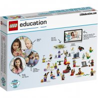 Fantasy Minifigure Set LEGO® Education