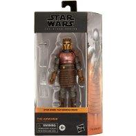 Figurine de l'armurier Star Wars The Mandalorian