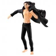 Figurine Eren Yeager Attaque des Titans