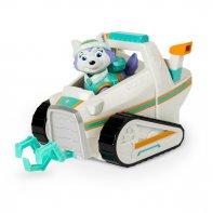 Figurine et véhicule Everest Pat Patrouille 6053388