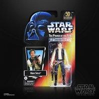 Figurine Han Solo Star Wars Le pouvoir de la Force