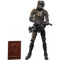 Figurine Imperial Death Trooper Star Wars The Mandalorian