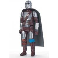 Figurine Jumbo Kenner The Mandalorain Star Wars