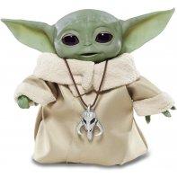 Figurine Star Wars Yoda enfant The Mandalorian