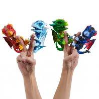 Fingerlings Untamed Dragons