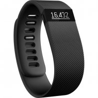 Fitbit Charge HR Noir Taille S