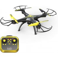 Flybotic Spy Racer Remote Controlled Drone