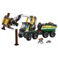 Forest Machine LEGO Technic 42080
