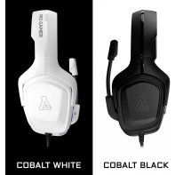 Glab COBALT Wired Gaming Headset