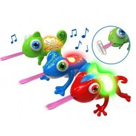 Gloopies Toy Robot Ycoo (Random Color)