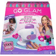 Go Glam Nail Stamper Deluxe