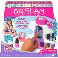 Go Glam U-Nique Nail Salon Cool Maker