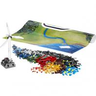 Green City Challenge Set Pour Lego Mindstorms NXT