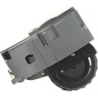 Grey Left Wheel Module For Roomba 800 / 900 Series