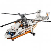 Heavy Lift Helicopter LEGO® TECHNIC 42052