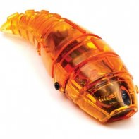 Hexbug Larva Orange
