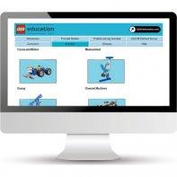 Introduction Aux Machines Simples Et Motorisés LEGO® Education