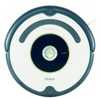 iRobot Roomba 620 Vacuuming Robot EMB