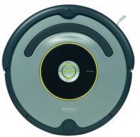 iRobot Roomba 630 Vacuuming Robot EMB