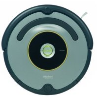 iRobot Roomba 631 Vacuuming EMB