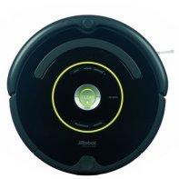 iRobot Roomba 650 Vacuuming Robot EMB