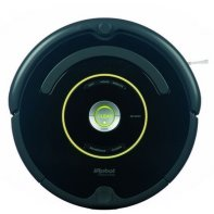 iRobot Roomba 651 Vacuuming Robot EMB