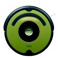 iRobot Roomba 661 Vacuuming Robot EMB