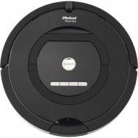 iRobot Roomba 770 Vacuuming Robot EMB