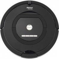 iRobot Roomba 775 Vacuuming Service Robot