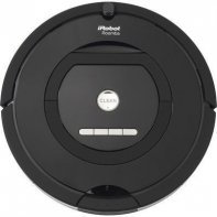 iRobot Roomba 776 Vacuuming Robot EMB