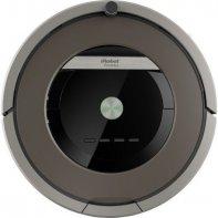 iRobot Roomba 865 Vacuuming Robot EMB