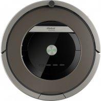 iRobot Roomba 875 Vacuuming EMB