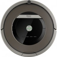 iRobot Roomba 876 Vacuuming Robot EMB
