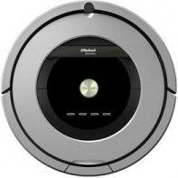 iRobot Roomba 886 Vacuuming Service Robot