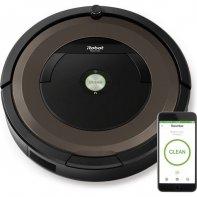 iRobot Roomba 896 Vacuuming Service Robot