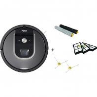 iRobot Roomba 960 Pack