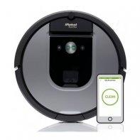 iRobot Roomba 965 Robot Vacuum Cleaner