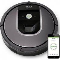 iRobot Roomba 965 Vacuuming Service Robot