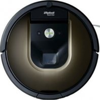 iRobot Roomba 980 Vacuuming EMB