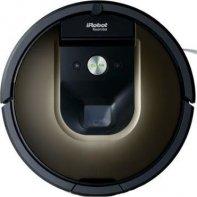 iRobot Roomba 980 Vacuuming Service Robot