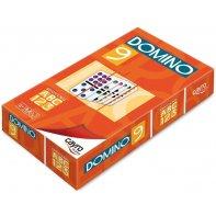 Jeu Dominos Double 9 Couleur Cayro