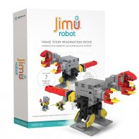 Jimu Robot Explorer Kit