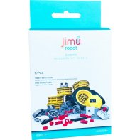 Jimu Robot Kit de roues accessoires