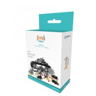 Jimu Robot Tracked Accessory Kit