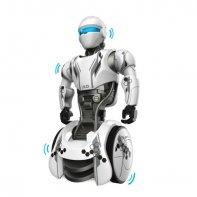 Junior 1.0 toy robot